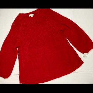 Soft and Cozy Style & Co Sweater